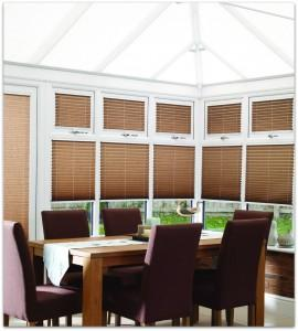 pleated-conservatory-window-blinds