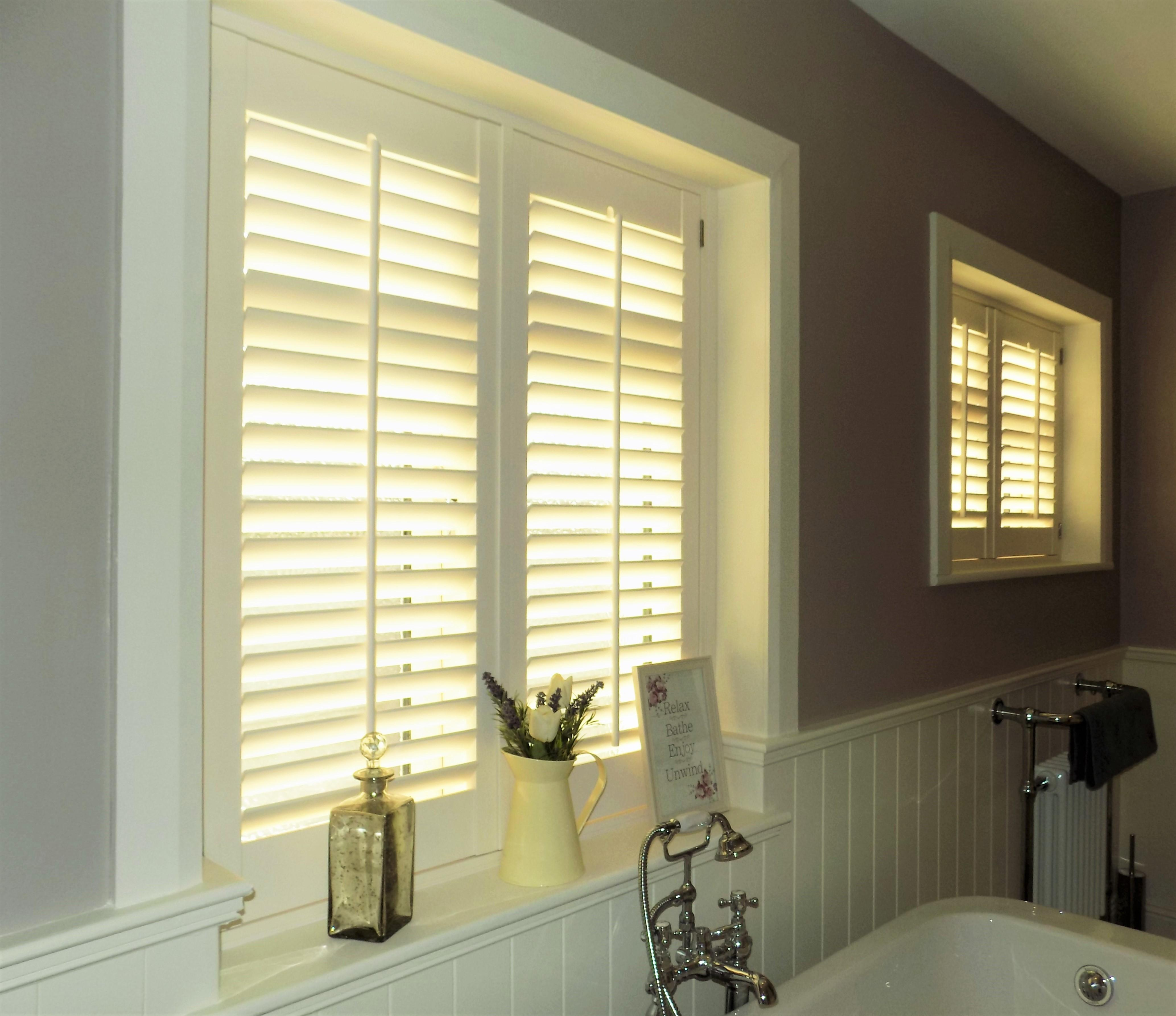 roller blinds ideas window about bathroom small of