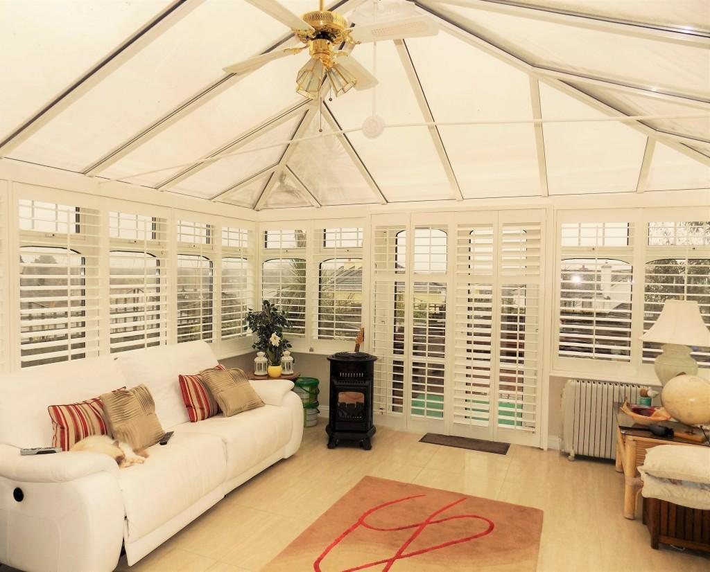 conservatory shutters waterford