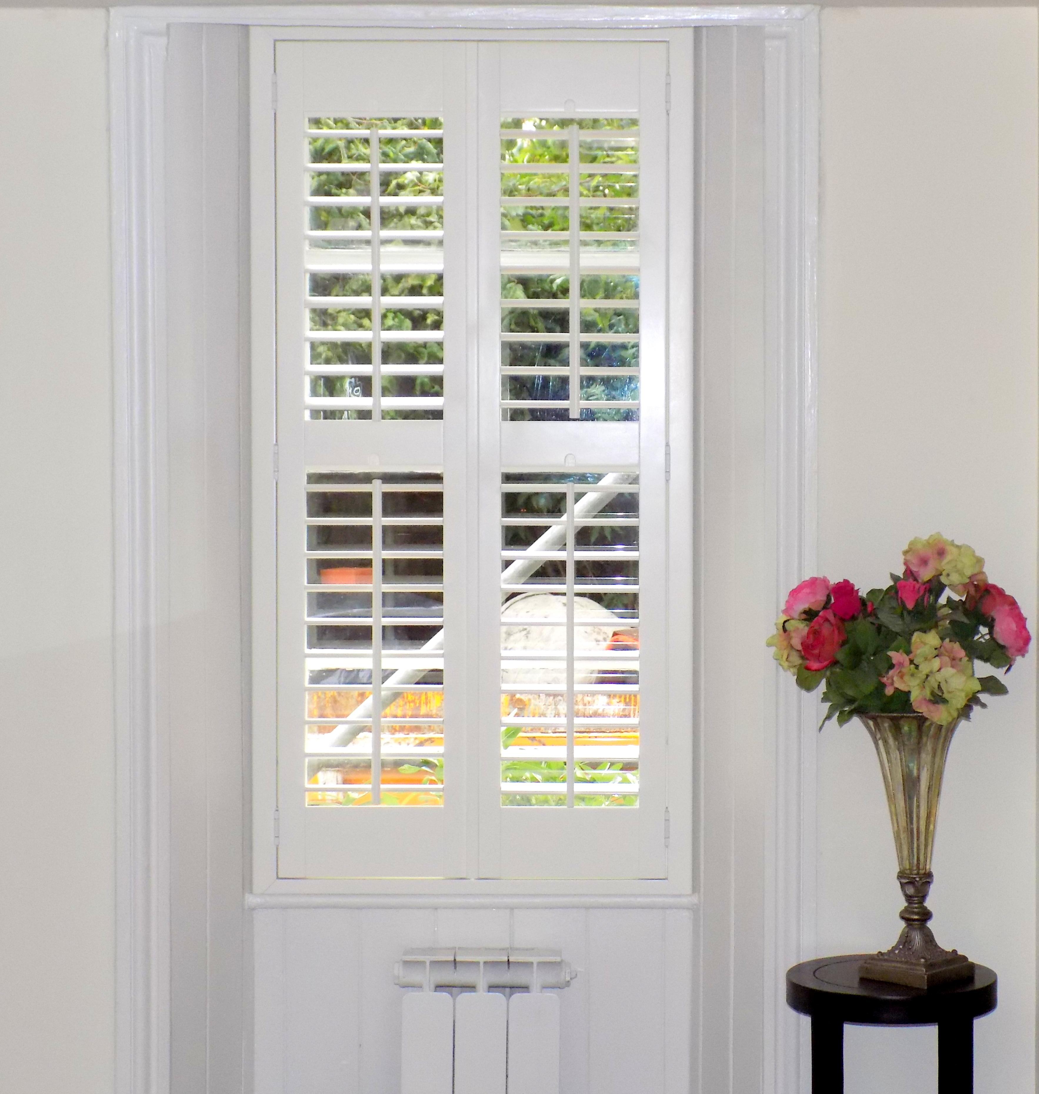 Foyer Plantation Shutters : Photo gallery real life photos