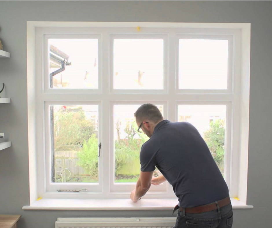 Measure your windows shutters of dublin cork and galway - Measure exterior window shutters ...